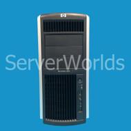 Refurbished HP C8000 Workstation, DC UX 900MHz PA8800, 8GB, 72GB DVD