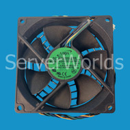 HP AB601-62032 C8000 Rear Chassi Fan w/ Airflow Card AB601-62016