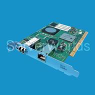 HP Combo 4GB FC / 1000BaseT LAN PCIx HBA AD193A,  AD193-60001