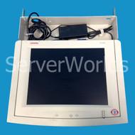 HP 120207-001 TFT5000 2U Rackmount Flat Panel Monitor 120707-B31