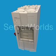 Refurbished HP Proliant 800, PIII-550, 128MB RAM 125498-001  Front Panel