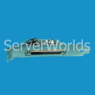 HP 155595-001 U3 64-Bit SCSI Controller 154456-001, 154457-B21