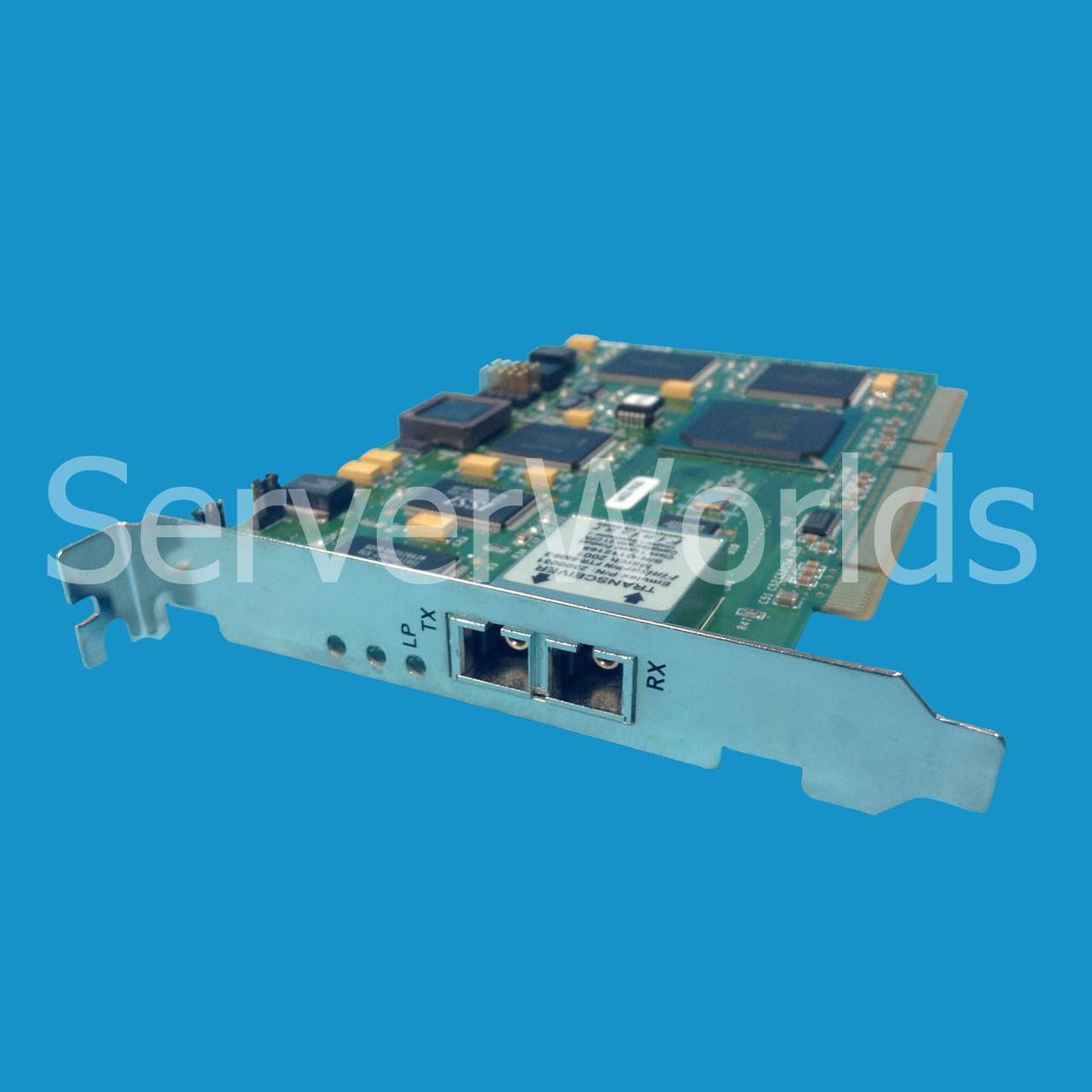 HP 173483-001 | FC 64-Bit Emulex Card | HP DS-KGPSA-CX