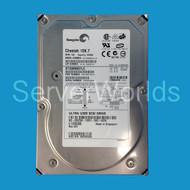 Dell D5796 300GB U320 10K 80Pin Drive ST3300007LC 9X1006-041