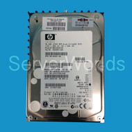 HP 36.4GB U3 10K SCSI 68pin, 177987-001, 176497-B21