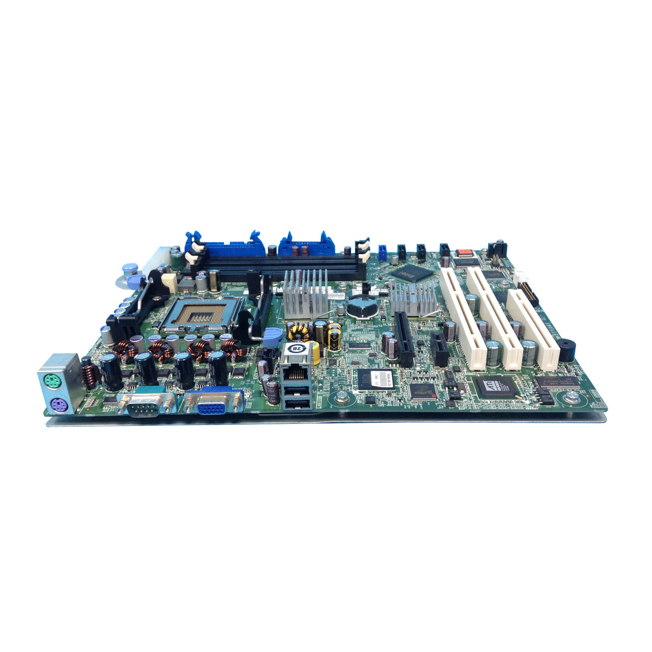 Dell XM091 | Poweredge 840 System Board | Poweredge 840 Motherboard