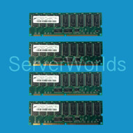 HP 1GB RAM kit (4 x 256MB) 189081-B21, 202170-B21