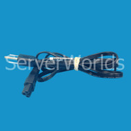 HP 213349-001 3-Wire Powercord Armada