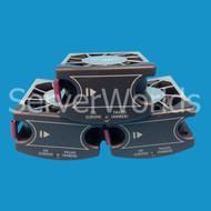 HP 225012-B21 DL380 G2 Fan Kit