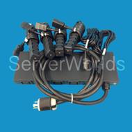 HP 252663-D72 PDU Rackmount 24AMP