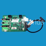 HP 253080-001 BL10e Fan Controller Board