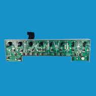HP 253234-001 BL20P Power Backplane