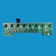 HP 253234-001 BL20P Power Backplane