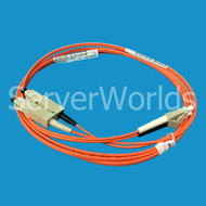 HP 221691-B21 2M FC Cable 263894-002