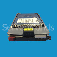 HP 289041-001 36.4GB U320 SCSI hotpluggable 286713-B22 306637-001