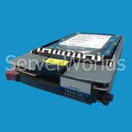 HP 289044-001 146GB  10K U320 Hotplug SCSI 286716-B22, 271837-005 404708-001