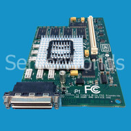 HP 309523-001 2 6402 Controller  Channel Upgrade 273911-B21