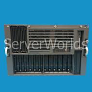 Refurbished HP ML570 G2 Rack, Dual Xeon 3.0Ghz,1GB 345320-001 Front Panel