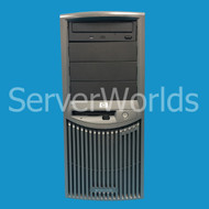 Refurbished HP ML330 G3, 2.4Ghz, 512MB, 2 x 80GB IDE 348294-001