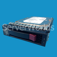 HP 397553-001 250GB Pluggable SATA HDD 349239-B21, 407525-003
