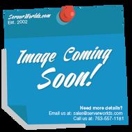 HP 309814-001 Bare MSA Chassis w/ Backplane