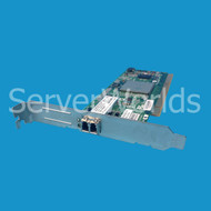 HP 366027-001 1-Port 2GB PCI-X FC Card A7388A, A7388-63001