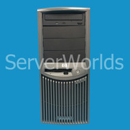 Refurbished HP ML330 G3, 2.8Ghz, 256MB, 2 x 80GB IDE 366374-001
