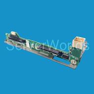 HP BL 465C SAS Hard Drive Backplane Board 418270-001