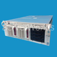 HP 388394-003 Proliant 6400R Dual Xeon 550 2MB 1GB RAM