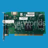 HP 257898-001 2GB FC Controller QLA 254456-B21