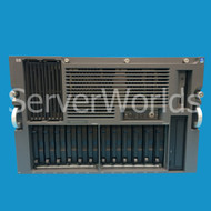 Refurbished HP ML570 G2 Rack, Dual 2.7Ghz, 1GB 345316-001 Front Panel