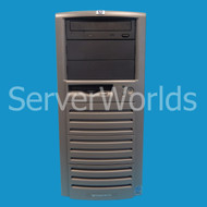 Refurbished HP ML110 G1, P4 3.2Ghz, 256MB, 80GB 366882-001