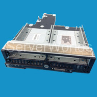 HP BL 460C Drive Cage and Bezel 410301-001