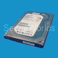 HP 40GB Serial ATA drive ST340014AS