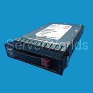 HP 500GB SATA drive 395501-002
