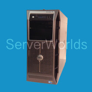 Refurbished Poweredge T300, 1 x QC Xeon 2.66Ghz, 8GB, 2 x 750GB, SAS 6I Raid