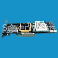 Sun 375-3536 8 Port SAS Adaptec Raid HBA SGXPCIESAS-R-INT-Z