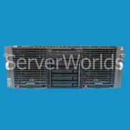 Refurbished HP DL740, 4 x 3.0Ghz Xeon, 4GB 348445-B21