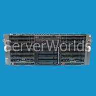 Refurbished HP DL740, 4 x 2.7Ghz Xeon, 4GB 348446-B21