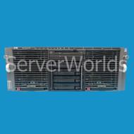 Refurbished HP DL740, 4 x 2.2Ghz Xeon, 2GB 348447-B21