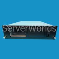 Refurbished HP 237057-001 3U DLT Enclosure Rackmount Chasis Front Panel