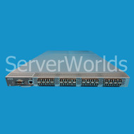 HP A7393A San Switch 4/32 32ports w/ rails 411848-001