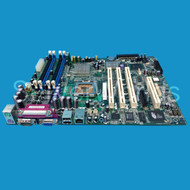 HP 382083-001 ML110 G2 System Board 377581-001
