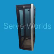 HP 10636U Generation 2 Rack Cabinet AF012A