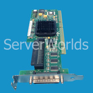Sun 375-3366 PCIX Single Ultra 320 SCSI Adapter