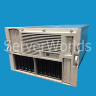 Refurbished HP ML570 G1 Rack Dual 2.0Ghz 2MB, 512MB 191694-001 Front View