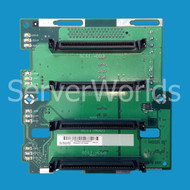 HP 385597-001 ML310 G2 Hotplug SCSI Backplane Board