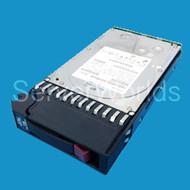 """HP 72gb 3G SAS 15K 3.5"""" DP ENT HDD 384852-B21"""