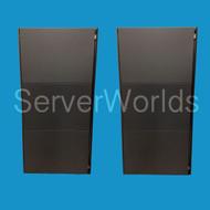 HP 10642U Generation 2 Side Panel Kit AF054A