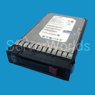 """HP 500GB 3G SATA 7.2K 3.5"""" MDL HDD 458928-B21"""